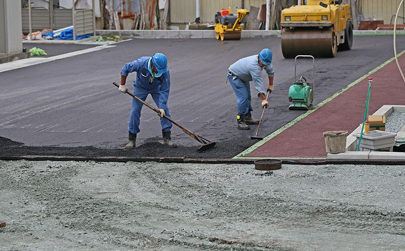 asphalt paving san antonio tx
